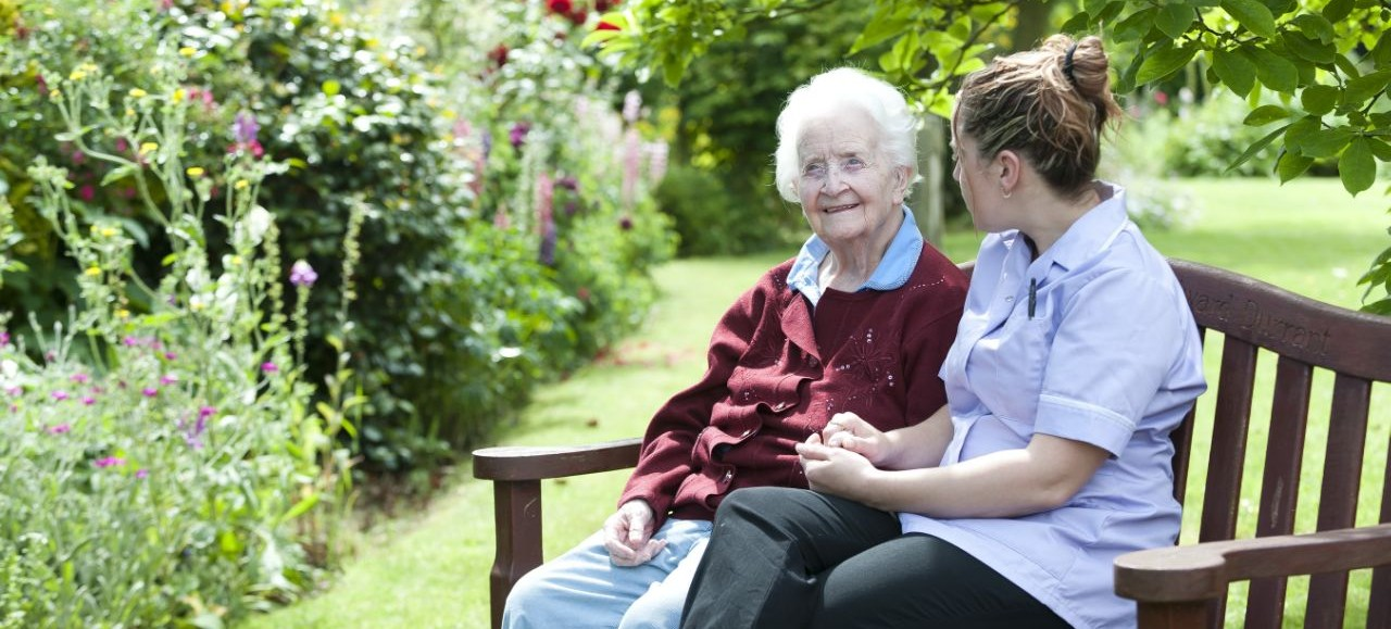 Care Homes For The Elderly