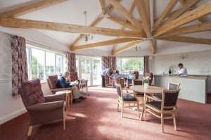 Manor Lodge Builds Upon The Qualities Already Present At Nearby House Sharing Its Lovely Atmosphere And Wonderful Friendly Team Of Dedicated