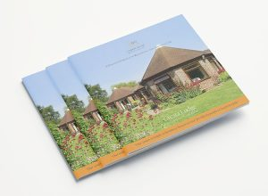 Cresta Lodge brochure